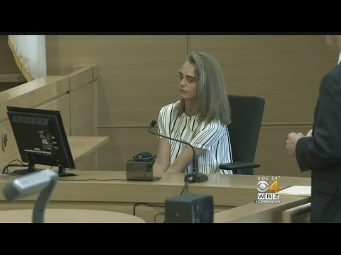 Expert Weighs In On Michelle Carter's Decision To Have A Bench Trial
