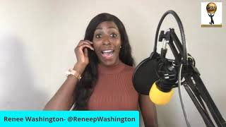 Redefining Us with Renee Washington, Ep. 1 with Former NFL Player Cameron Lynch