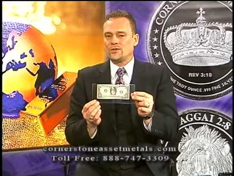 The Wealth Transfer: US Dollar vs Federal Reserve Note pt5