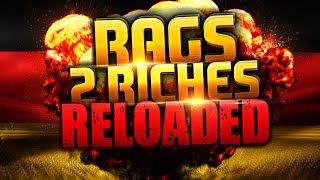 THE ALMIGHTY RAGS 2 RICHES RETURNS!