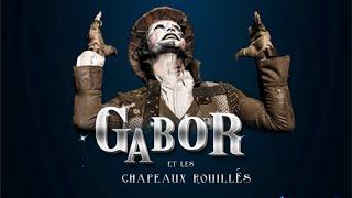 #GELCR  - LE TEASER V1