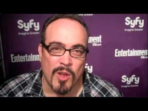 Dexter's David Zayas talks to io9.com about Skyline
