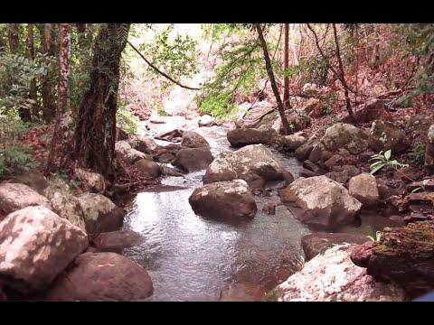 Chambok Waterfall & Ecotourism Site