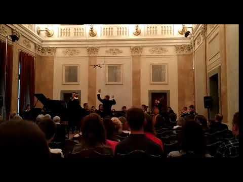 SubZERO Bass Trombone Concerto by Daniel Schnyder   Jan Szymański