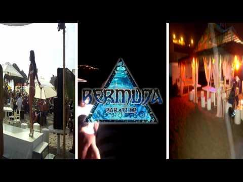 BERMUDA BAR CLUB