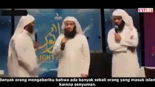 SEJARAH!!! BAGAIMANA INDONESIA MENJADI NEGARA DENGAN PENDUDUK MUSLIM TERBESAR DI DUNIA