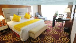 The Most Luxurious Yangtze River Cruise - M.S. Yangtze 2