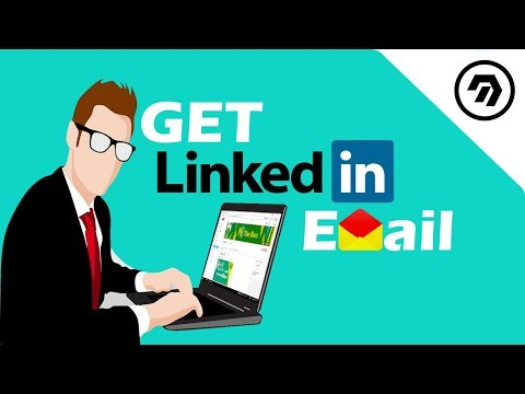 How to find Email Address From LinkedIn best way | mrstheboss