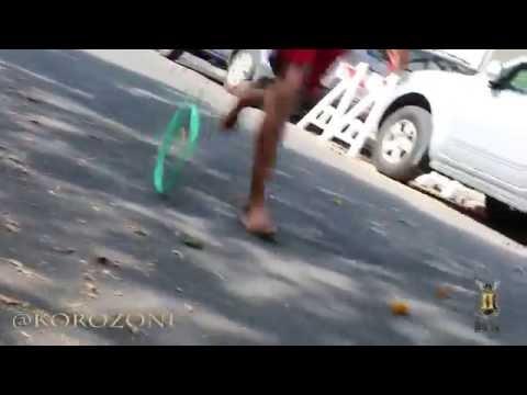 Wheel n' Wire (FgJ) Foreign grown Jamaican