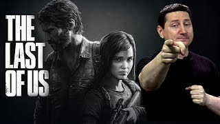 The Last Of Us Movie Review