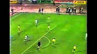 Динамо Киев - Селтик. КЕЧ-1986/87.  Dynamo Kiev - Celtic. EC-1986/87