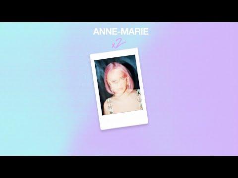 Anne-Marie – x2
