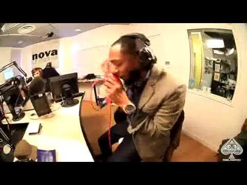 Yasiin Bey/Mos Def  and J Dilla Sunshine Screwface..