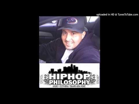 Rusto - The Day After Christmas - HipHop Philosophy Radio exclusive