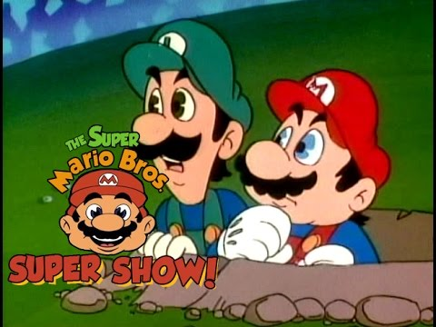 Download Super Mario Brothers FULL EPISODES - SMB Super Show 130 - DO YOU PRINCESS TOADSTOOL TAKE THIS KOOPA