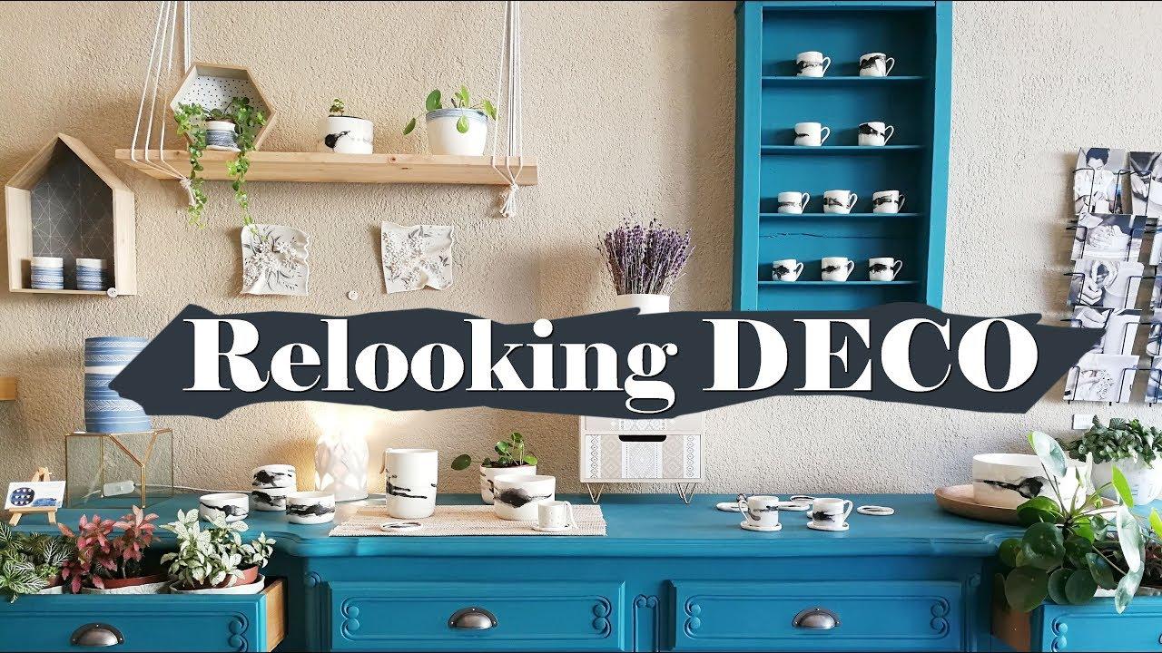Relooking Maison Avant Apres deco : relooking boutique - avant/apres