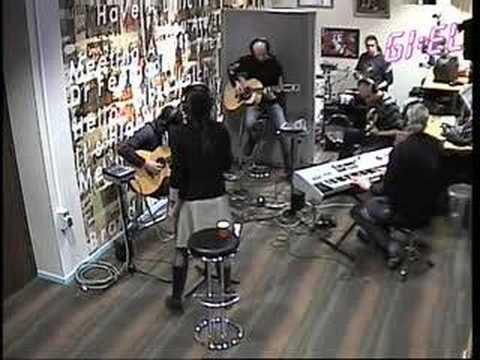 Within Temptation - Frozen (live bij Giel Beelen)