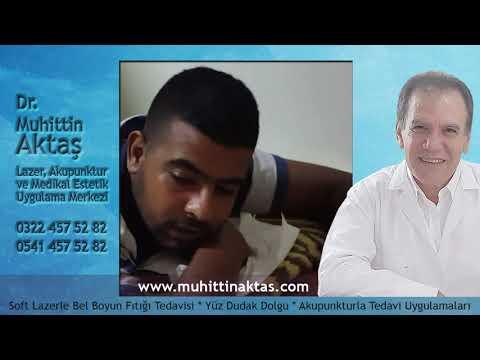 Adana Bel Fıtığı Tedavisi 7 - Dr. Muhittin Aktaş