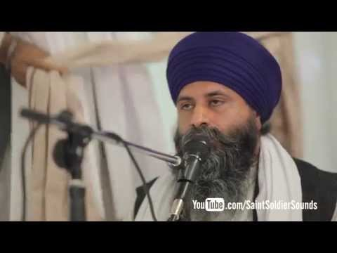 Giani Gurjinder Singh Ji (Damdami Taksal)   Barsi Smagam Sant Kartar Singh Ji   29-08-15   UK