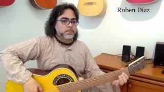 Simplicio Balanced big-top Brazilian Rosewood negra / Andalusian Guitars Spain