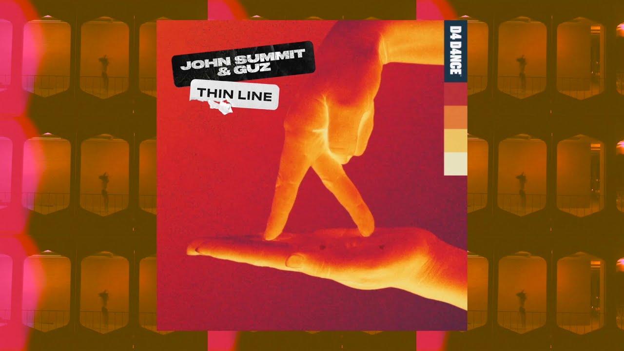 Download John Summit & Guz - Thin Line