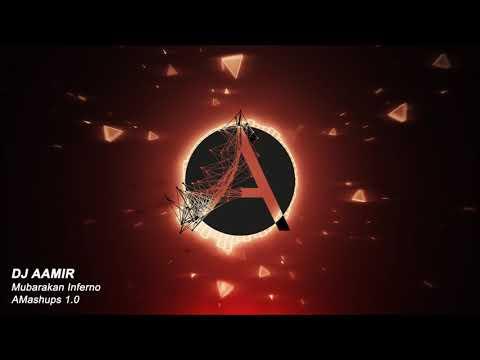 Mubarakan Inferno ft.  Missy Elliot | DJ Aamir