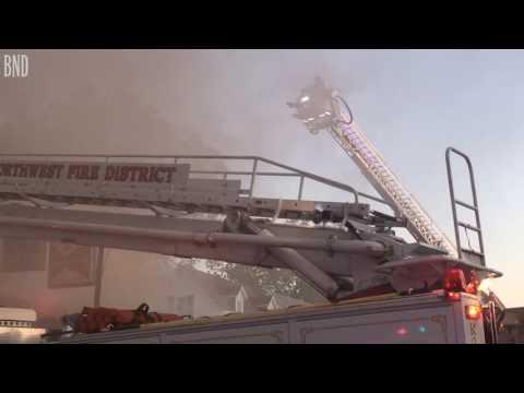 Smithton Fire Chief