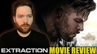 Extraction - Movie Review