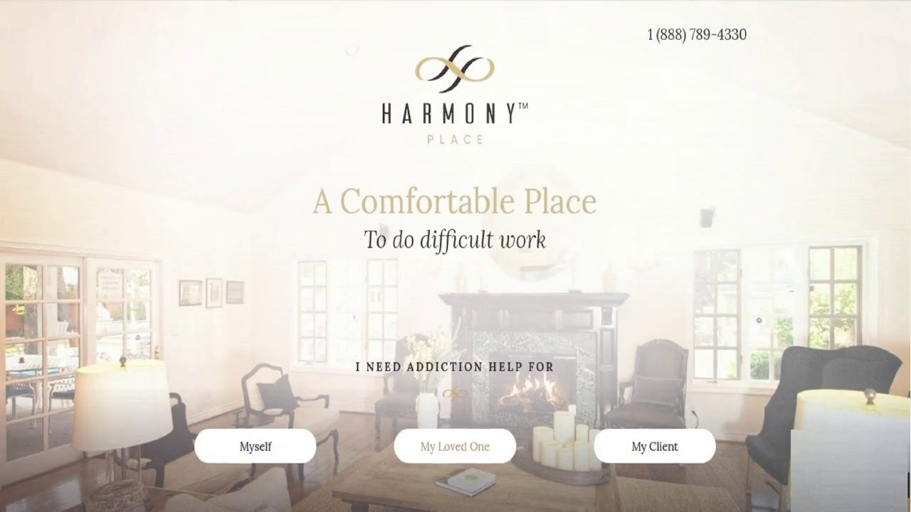 Harmony Place - Rehab Center in Los Angeles