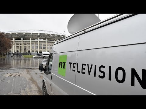 Russia to kick out UK media outlets if London shuts down RT