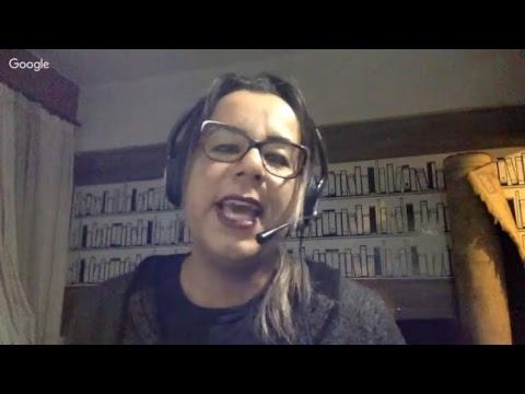 #9 CEL Casts |  Angular 4 + Firebase, realtime não precisa ser complicado com Evelyn Mendes