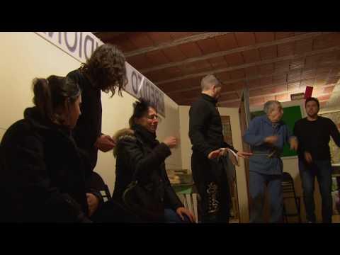 Come si rapina una banca - Trailer 29 aprile Oratorio San Benedetto di Terranuova Bracciolini