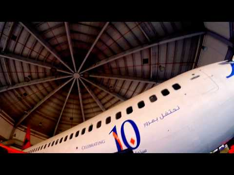 EASA B1.1 - Module 11 - Aircraft structures.
