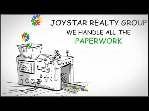 Joystar Eviction educational promo video