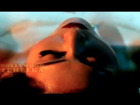 Swastika-Sushant's sizzling Hot Steamy Scenes in 'Detective Byomkesh Bakshy'