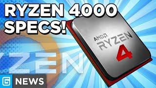 full-ryzen-4000-apu-lineup-leaked-more-cores