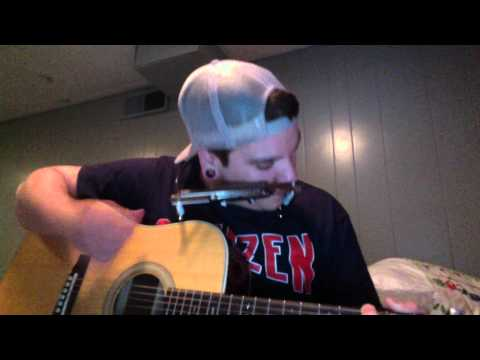 Keegan McKenna- Blue Sky and the Devil (Trampled By Turtles) mp3