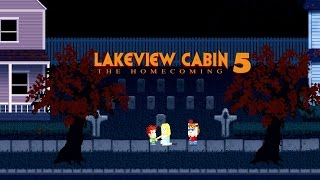 Lakeview Cabin V~Ending A B and C
