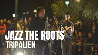 Sesiones Al Parque - Jazz The Roots -