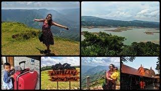 Exploring Meghalaya - Part 4 | Laitlum Canyons | Mawphlang Sacred Forest | Shillong Sightseeing