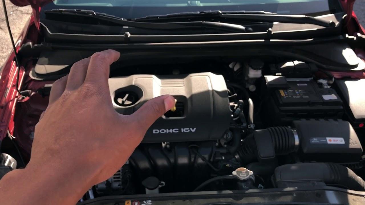 Adding Brake Fluid >> Adding Brake Fluid Hyundai Elantra
