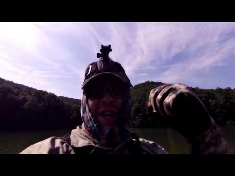 Stonewall Jackson Lake WV, Biggest Fish Of My Life!!