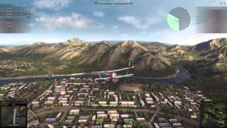 World of Warplanes Imperial Japan Dogfights Gameplay HD