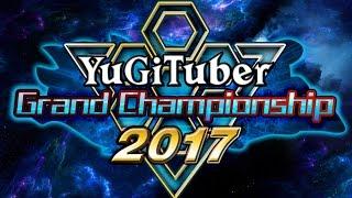 YugiTuber Grand Championship 2017 Trailer! #YGC2017