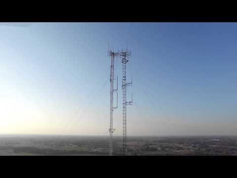RADIO TOWER - LAFAYETTE