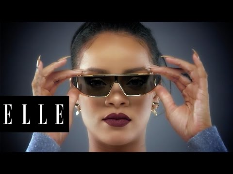 Exclusief: Backstage @ Rihanna For Dior Eyewear