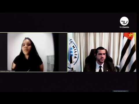 Download Conselho de Ética - Depoimento de testemunhas no processo contra a deputada Flordelis - 22/04/21