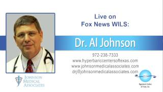 12/15/14 - Dr. Al Johnson featured on the radio