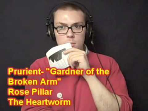 Prurient Review