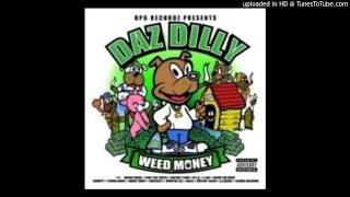 Watch Daz Dillinger Ur Way video